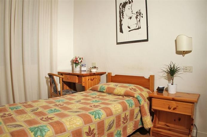 La Pace Hotel Pontedera - dream vacation