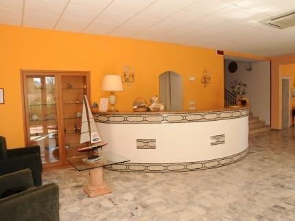 Alghero City Hotel - dream vacation