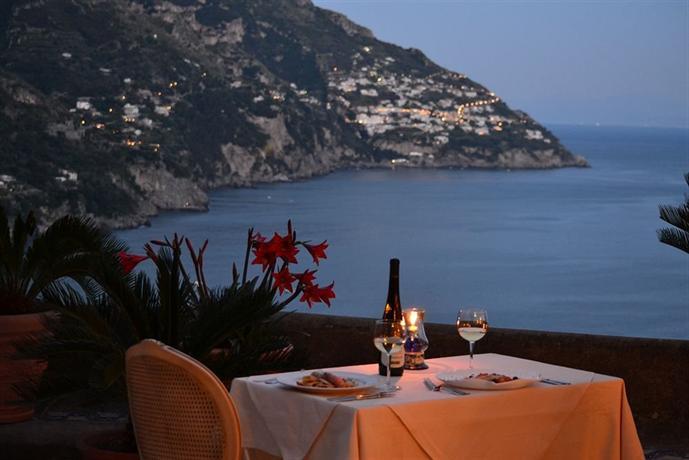 Villa Principe Giovanni - dream vacation