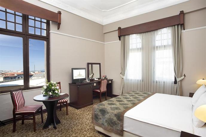 Legacy Ottoman Hotel - dream vacation