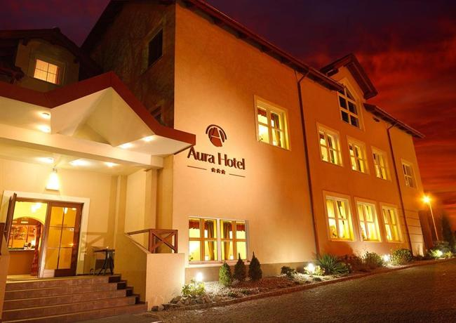 Hotel Aura Zielona Gora - dream vacation