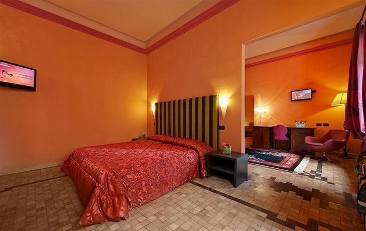 Hotel Nizza Et Suisse - dream vacation