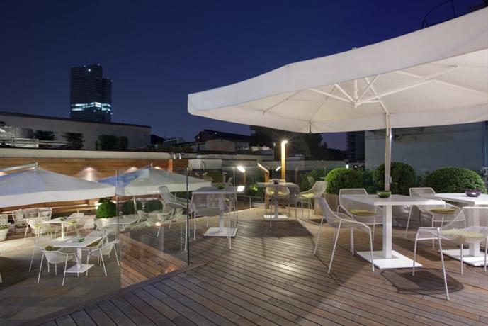 Crowne Plaza Hotel Milan City - dream vacation