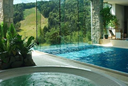 Hotel Spa Dr Irena Eris Krynica Zdroj - dream vacation