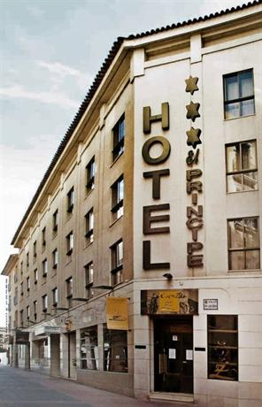 Hotel El Principe - dream vacation