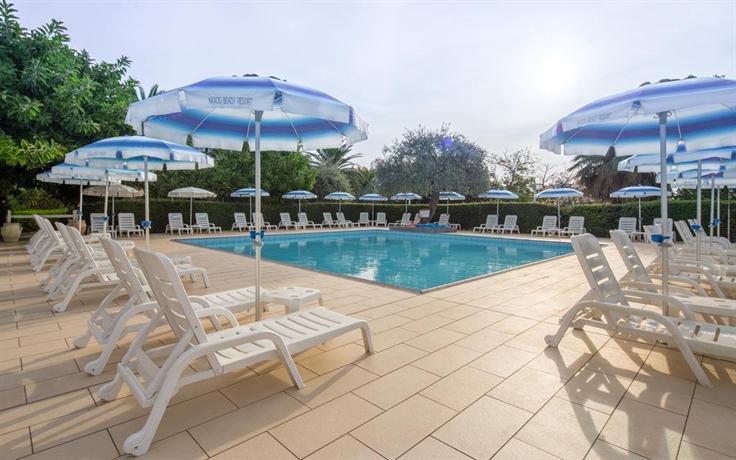 Atahotel Naxos Beach Resort Sicily