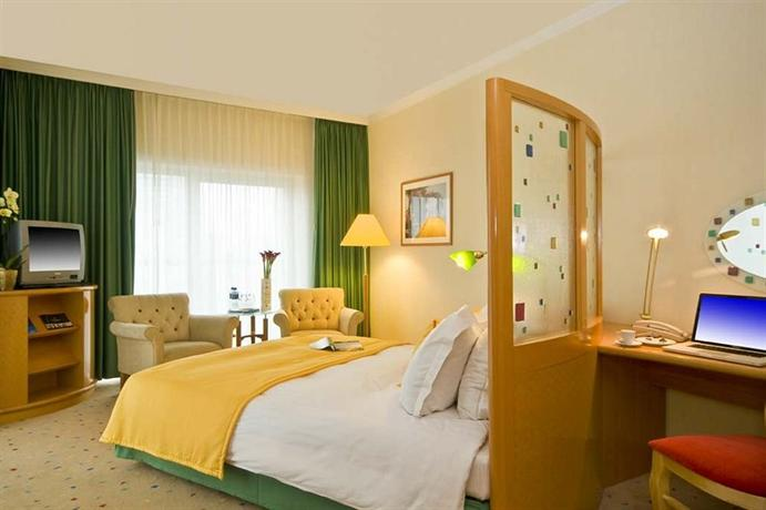 Radisson Blu Centrum Hotel Warsaw - dream vacation