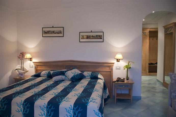 Al Mulino Hotel Anacapri - dream vacation