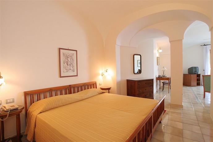 Hotel Rufolo - dream vacation