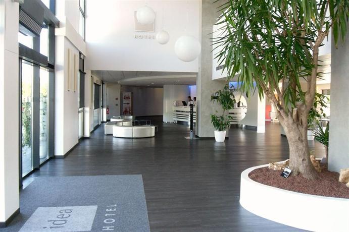 Idea Hotel Milano San Siro - dream vacation