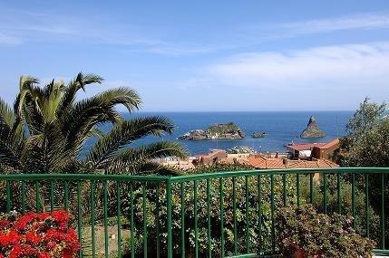 Hotel Eden Riviera Aci Castello - dream vacation