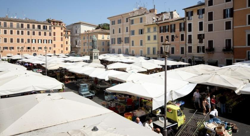 Boutique Hotel Campo de\' Fiori - dream vacation