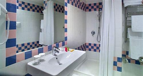 Grand Hotel Salerno - dream vacation