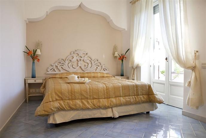 Casa Mariantonia - dream vacation