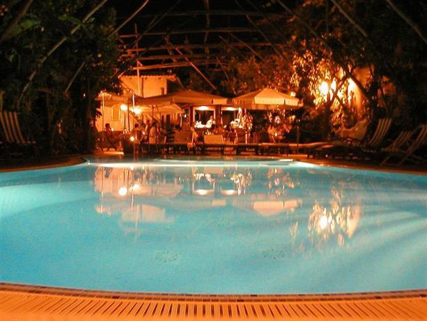 Villaggio Verde - dream vacation