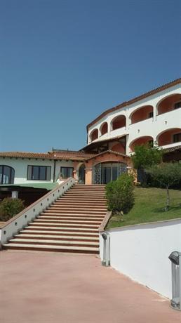 Alessandro Hotel - dream vacation