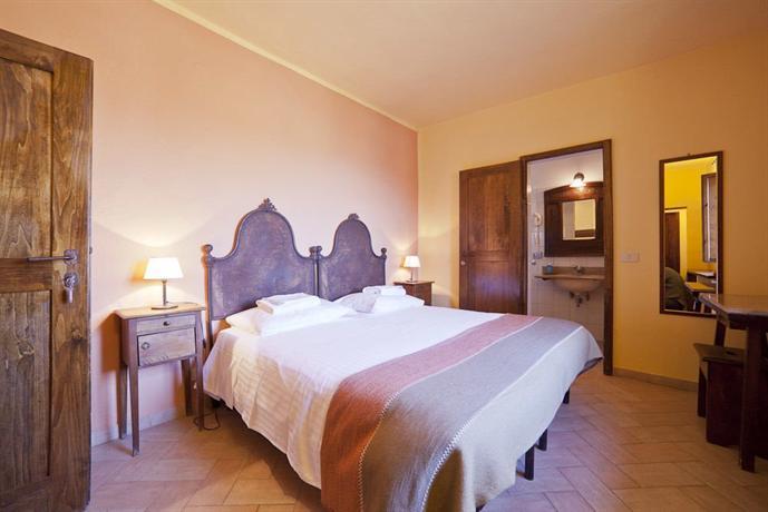Fattoria Voltrona Hotel San Gimignano - dream vacation