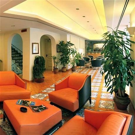 Hotel del Mare - dream vacation