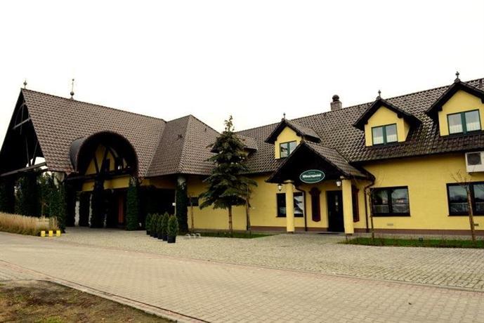 Hotel Wawrzyniak Krotoszyn - dream vacation
