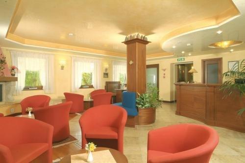 Hotel Conca Verde Zone - dream vacation