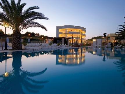 Gabbiano Hotel - dream vacation