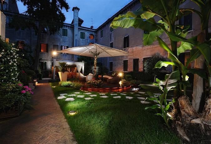 Hotel Abbazia - dream vacation
