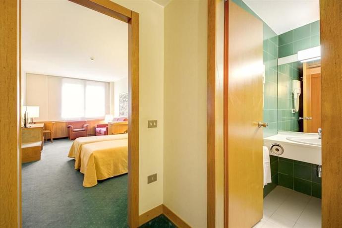 Galileo Hotel Milan - dream vacation