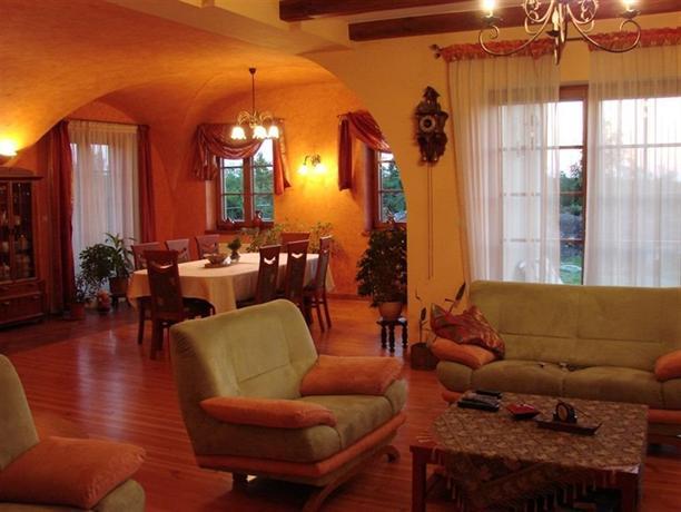 Pensjonat Swiat Ogrodow - dream vacation