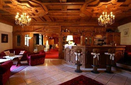 Romantik Hotel Santer - dream vacation