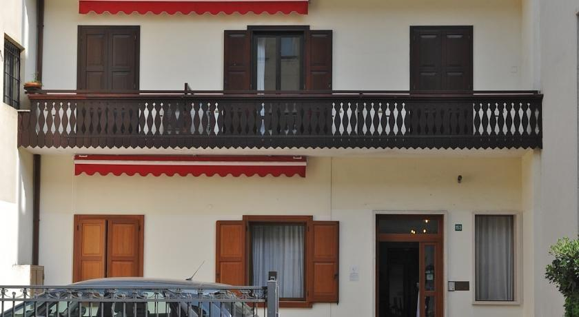 Hotel Cortina Mestre - dream vacation