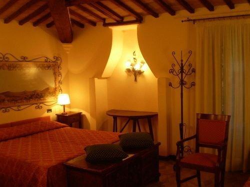 Poggiomanente Country Hotel Umbertide - dream vacation