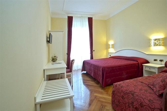 Hotel Excelsior Splendide - dream vacation