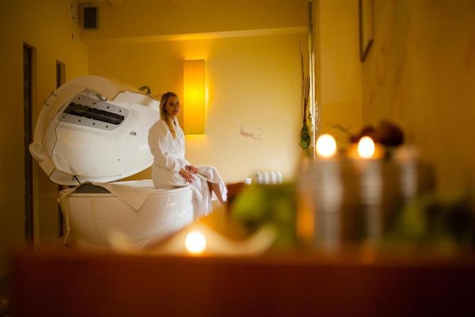 Geovita Hotel & Health Center Krynica-Zdroj - dream vacation
