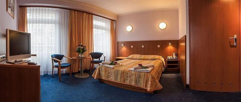 Alexander Hotel Krakow - dream vacation