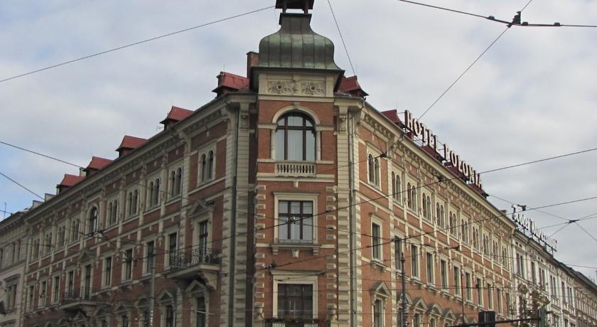 Polonia Hotel - dream vacation