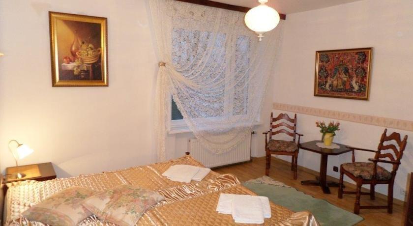 Pensjonat Krystyna Leba - dream vacation