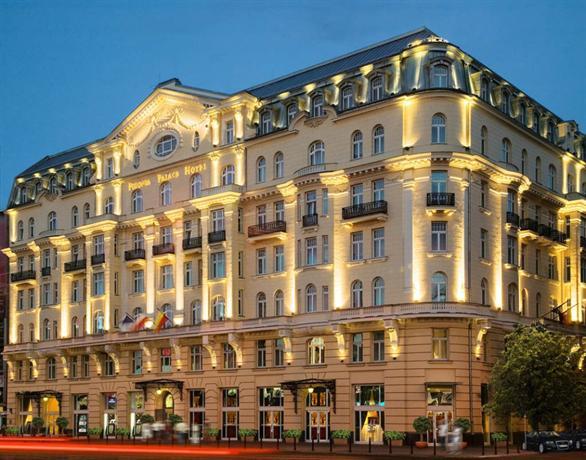 Polonia Palace Hotel - dream vacation