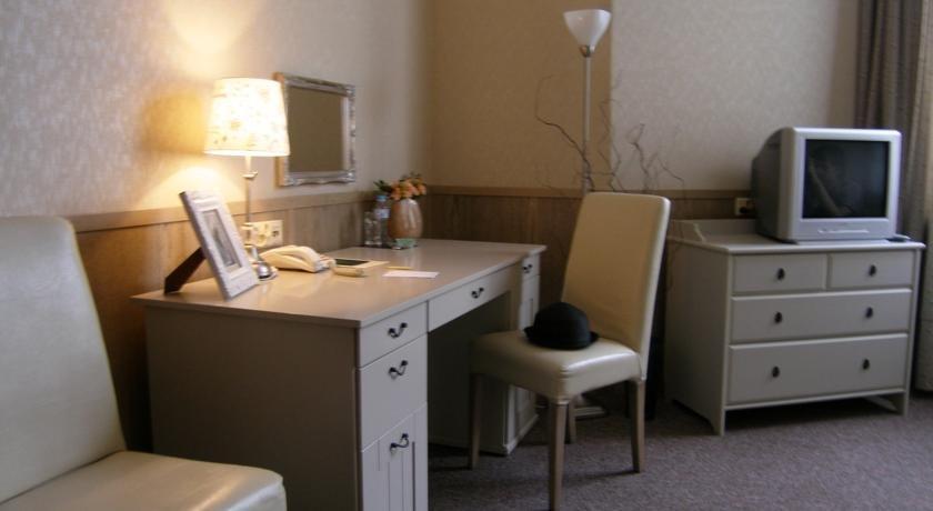 Rzymski Hotel - dream vacation