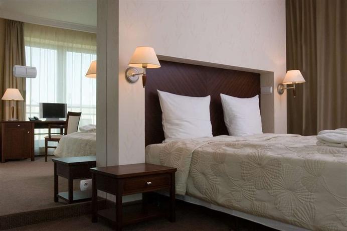 Hotel Kuracyjny Spa & Wellness - dream vacation