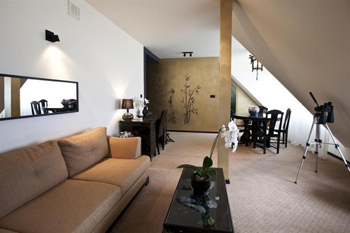 Zhong Hua Hotel Sopot - dream vacation