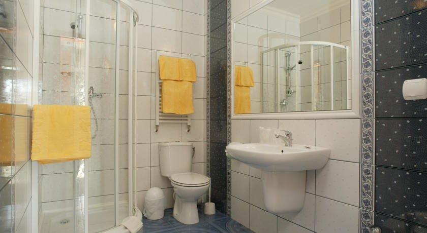 Hotel Polaris Swinoujscie - dream vacation
