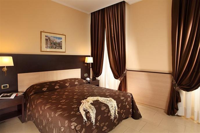 Hotel Portamaggiore - dream vacation