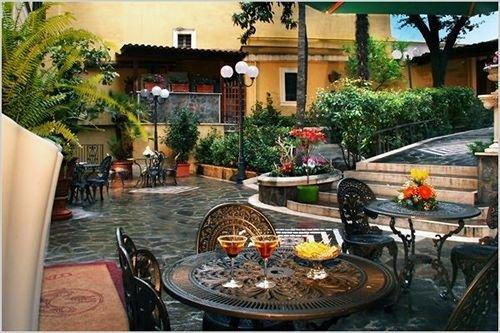 Villa San Lorenzo Maria Hotel - dream vacation