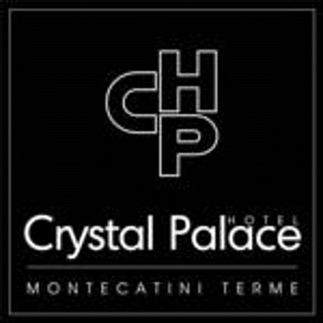 Crystal Palace Hotel Montecatini Terme - dream vacation