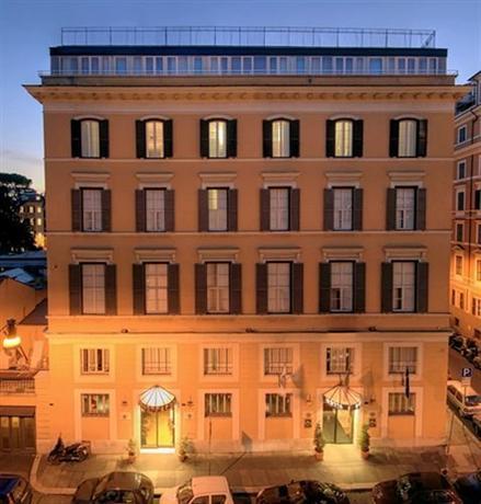 Best Western Hotel Artdeco - dream vacation