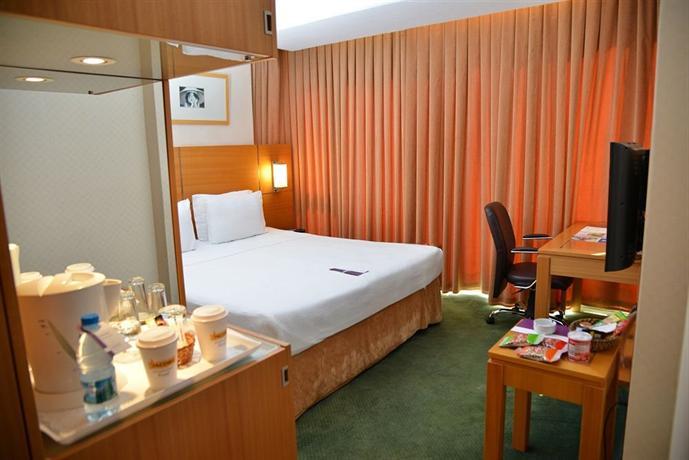 Anemon Fuar Hotel Izmir - dream vacation