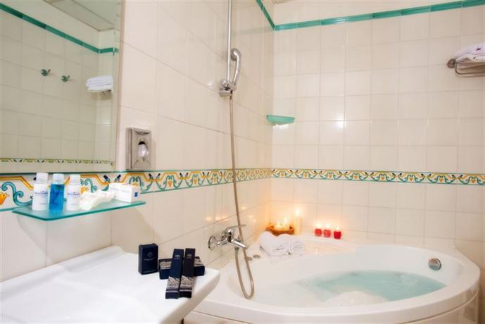 Mediterranea Hotel - dream vacation