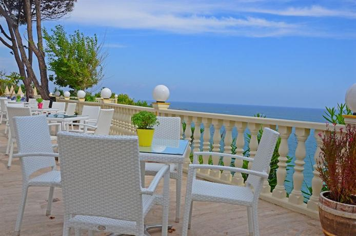 Lara Hotel Antalya - dream vacation