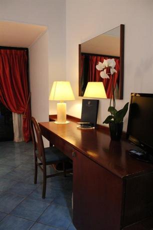 Hotel Puntaquattroventi - dream vacation