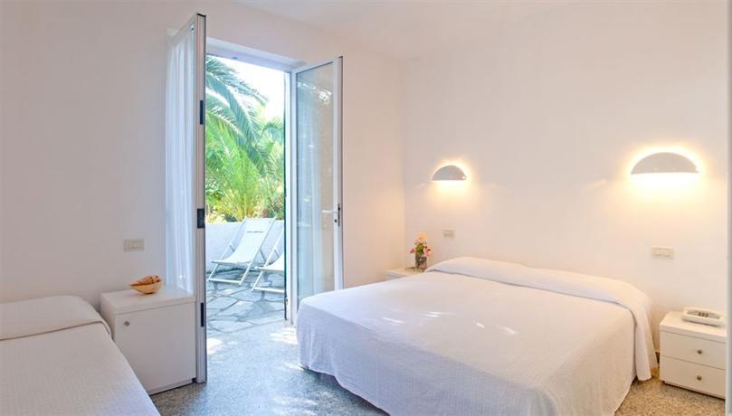 Caravelle Hotel Diano Marina - dream vacation